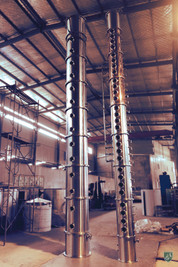 Cage and Sons Continuous Column Still