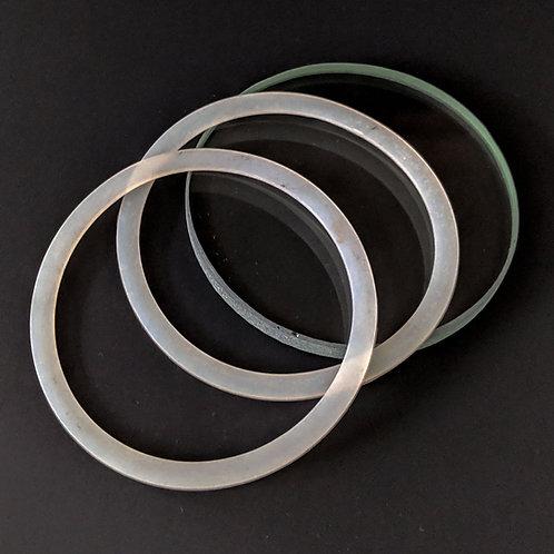 "Sight Glass Kit 4"" 101 mm"