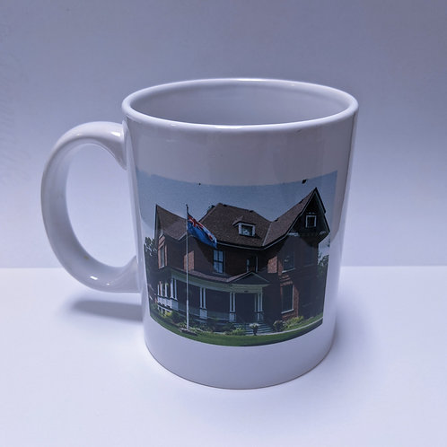 Billy Bishop House Mug