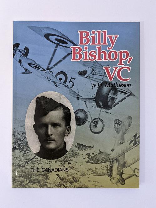Billy Bishop, VC