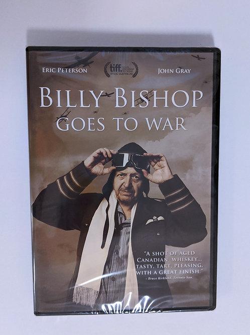Billy Bishop Goes to War DVD