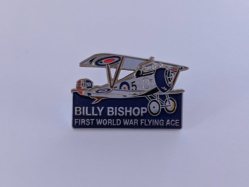 First World War Flying Ace Pin