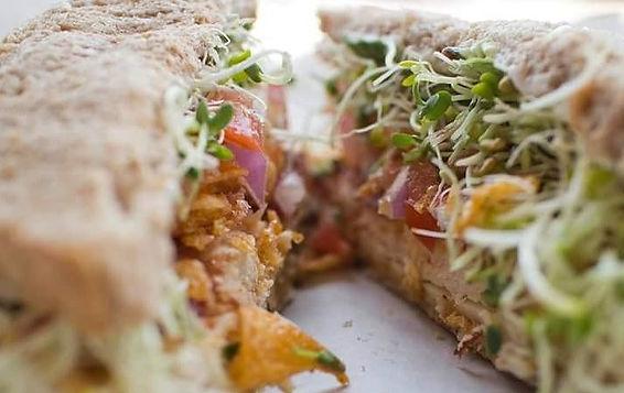 Sandwich Club OKC