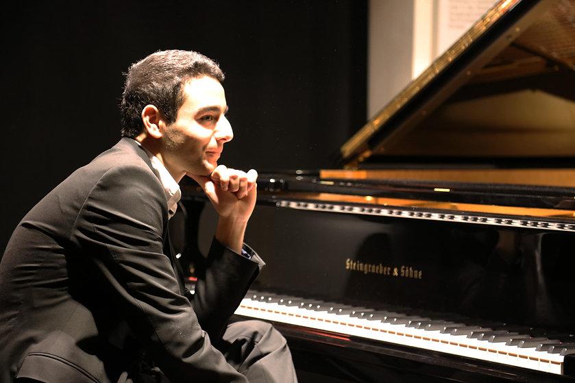Philipp Rhein Klavier