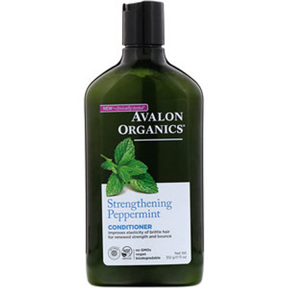Avalon Organic Conditioner