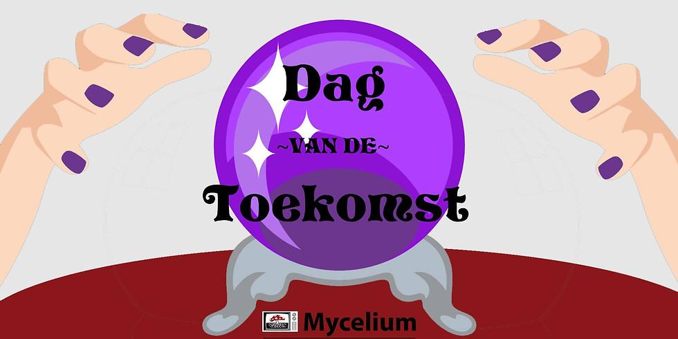 Mycelium | Dag van de Toekomst