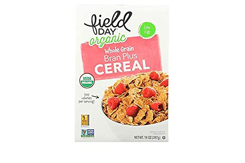 Field Day Cereals