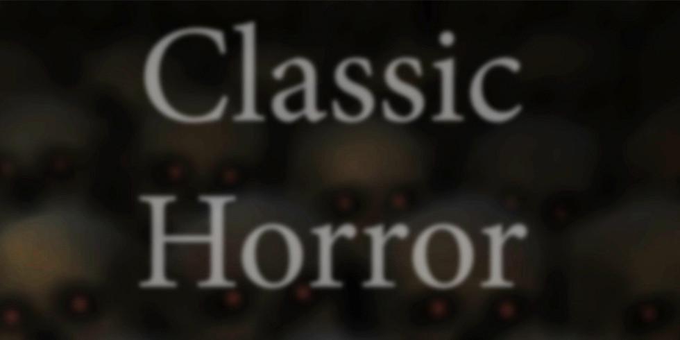 Classic Horror Stories #3