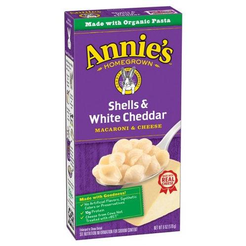 Annie's Macaroni & Cheese