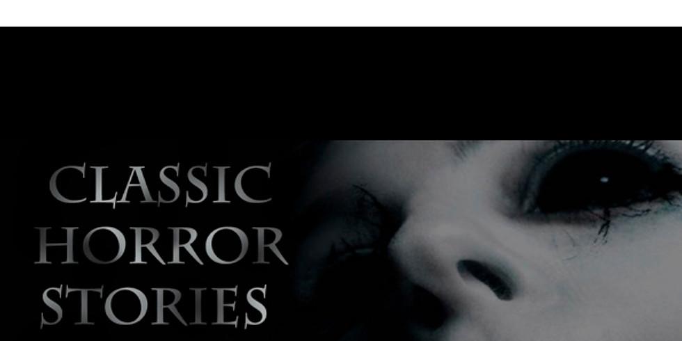 Classic Horror Stories #2 // Peter van Gestel & Maarten de Meijer