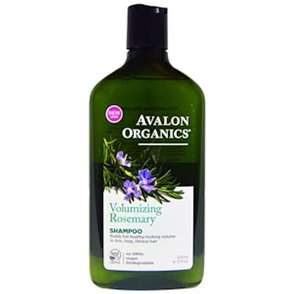 Avalon Organic Shampoo