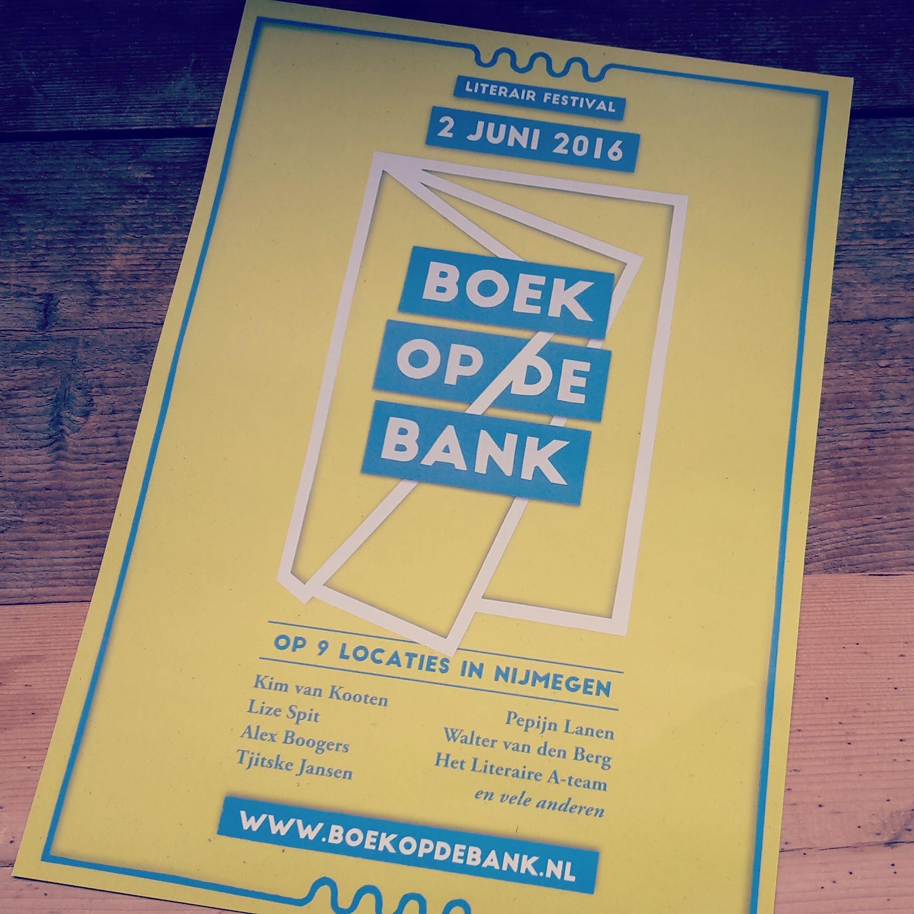 Poster BodB 2016