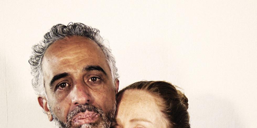 Sytske van der Ster & Ibrahim Mousa: Oord'