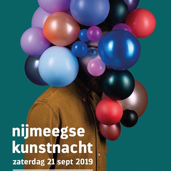 KunstNacht Nijmegen 2019