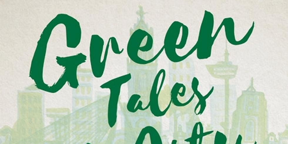 BESLOTEN: Green Tales of the City