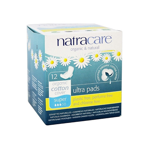 Natracare Organic Feminine Products