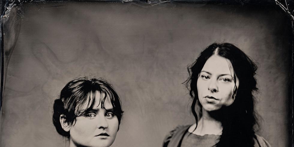 Roes & Ruth Elings // 2x nieuwe kleinkunst