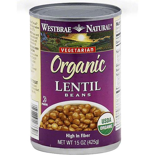 Westbrae Organic Beans