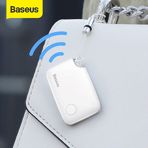 Mini Smart Tracker Anti Lost Bluetooth Smart Finder for Keys, Phones, Bag etc...