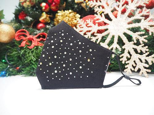 New Year Sparkle ~ Black