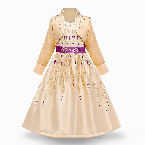 Princess Fancy Dress for Girls Costume