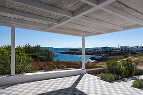 Kythira Properties vacation rentals