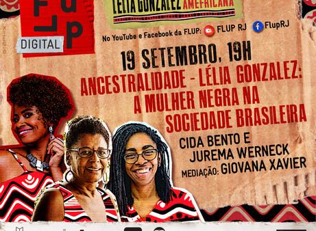 Ancestralidade - A mulher negra na sociedade