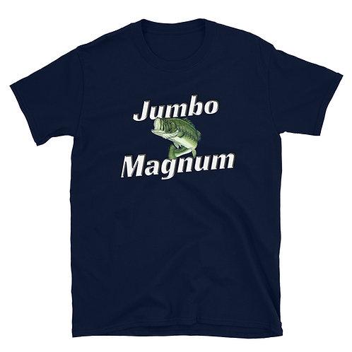 Jumbo Magnum Tee