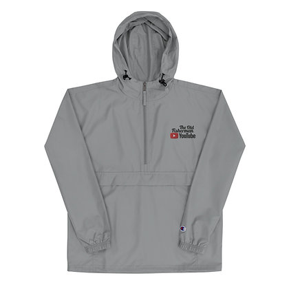 The Old Fisherman YouTube Jacket
