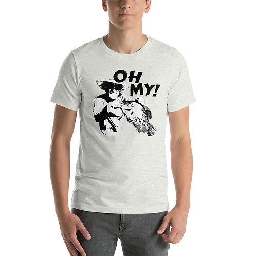 OH MY! Crappie T-Shirt