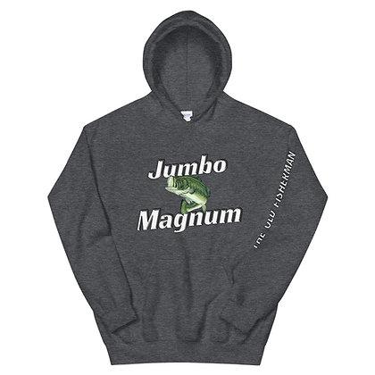 Jumbo Magnum Hoodie