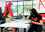 No matter what school looks like for your child, Mathnasium's got their back.