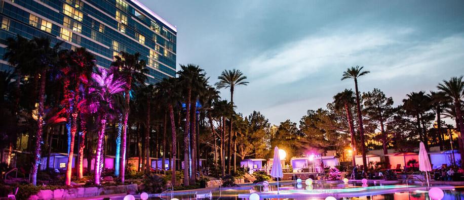 Hard Rock - Las Vegas 2018