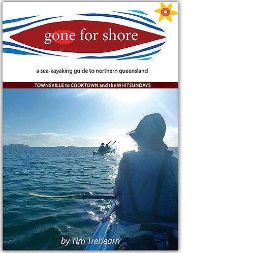 Gone for shore