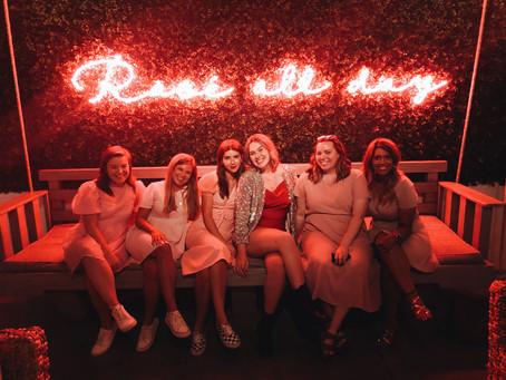 Guide to a Classy Nashville Bachelorette Party!