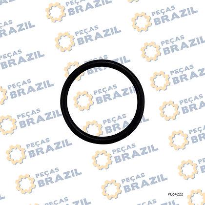 0634313061 / Anel O-Ring - 34,2X3 / PB34222 / Peças Brazil