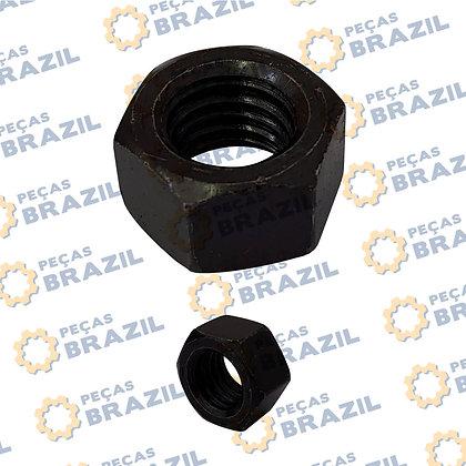 Porca Comum 5/8 / PB33071 / Peças Brazil