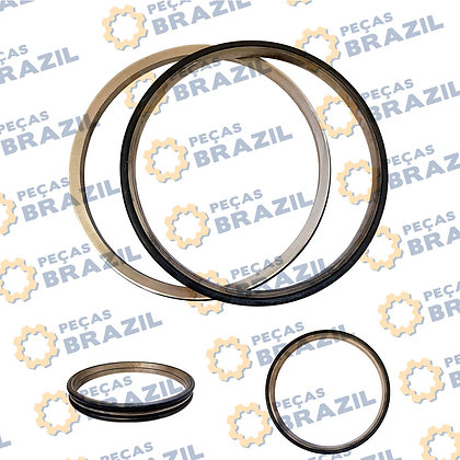 34C0884 / Retentor Duo Cone LiuGong CLG922/925 PB34308 / Peças Brazil / 13B0299 / KS207-336×368×40.8-B / 207-27-61331 / JB-24