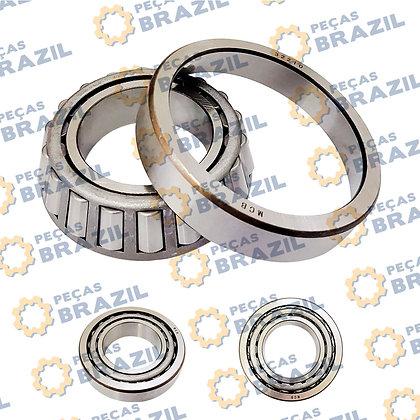 PB31133C / ROLAMENTO / 32210/CL816/LG918/SEM616/SP115849/B120400008