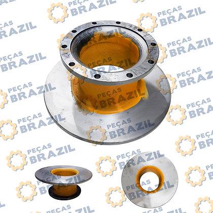 3090900004 / Disco de Freio com Cubo SDLG / LG936 / PB33745 / Peças Brazil