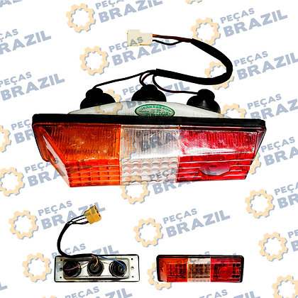 42B0121 / Lanterna Traseira XGMA XG918 / PB34820