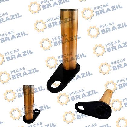 15D0100 / Pino De Aço XGMA XG932 / PB31017 / Peças Brazil