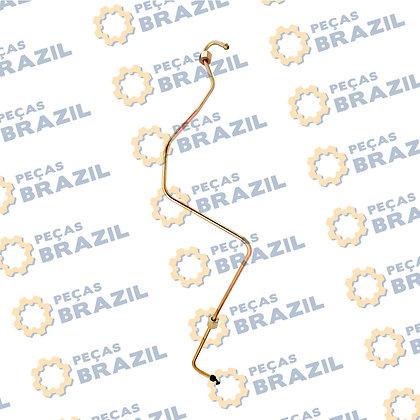 4110000054063 / Tubo De Injeção SDLG / PB34916 / Peças Brazil