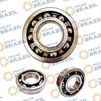 21B0008 / Rolamento / PB32580 / 21B0008 / GB/T276-1994 / 31B0006 / 6312