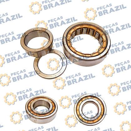 32B0003 / Rolamento / PB33273 / NUP2208E