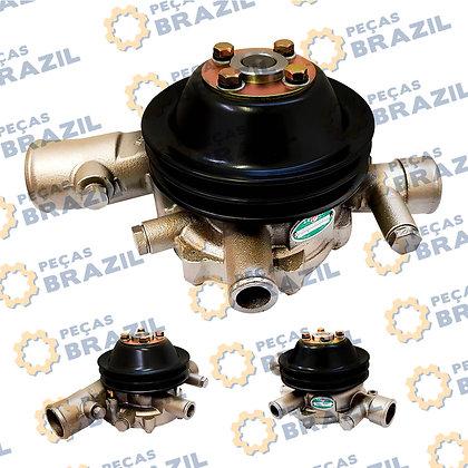 J3600-1307020C / Bomba D'Agua Motor Yuchai / PB32559 / 630-1307010C / 6QAJ-1307010D