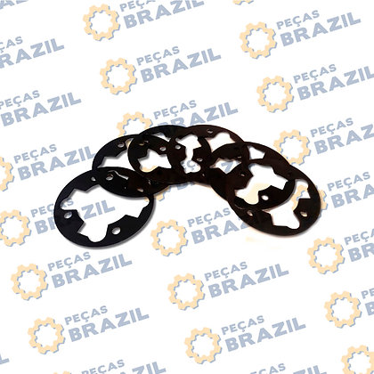 56A0029/ Placa de Bloqueio Conjunto de Ré / PB33632 / 56A0029/3030900150/ZL40.6.44/403224/52A0185/BS305-52