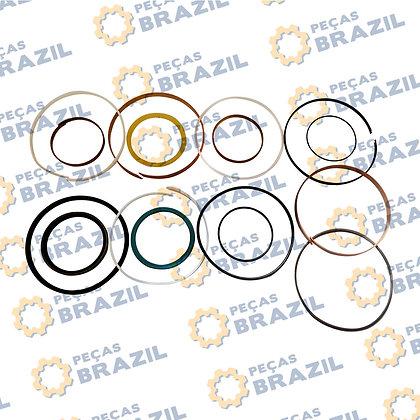 Reparo Cilindro De Inclinação LonKíng Cdm856