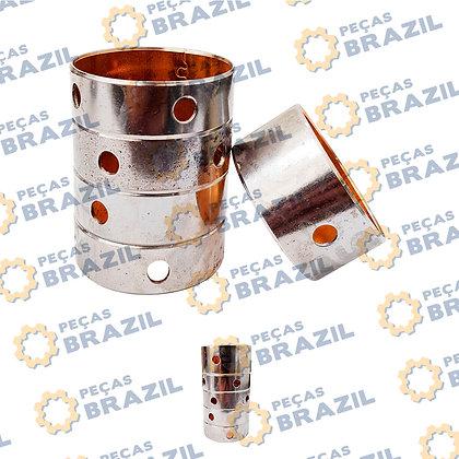 PB32180 / PB32181 / Kit Bucha Dianteira E Traseira Do Comando / R020106 / Peças Brazil