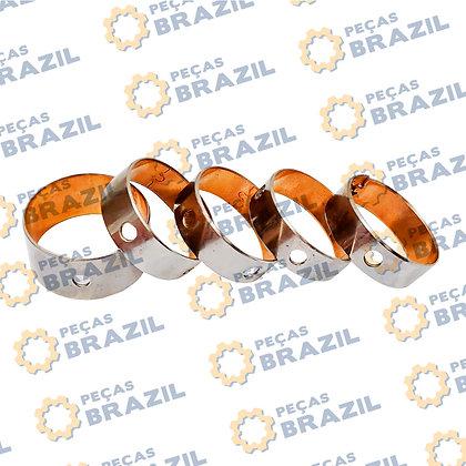 R020106 / Kit Bucha Dianteira Do Comando De Válvula YTO / PB32180 / W018103131